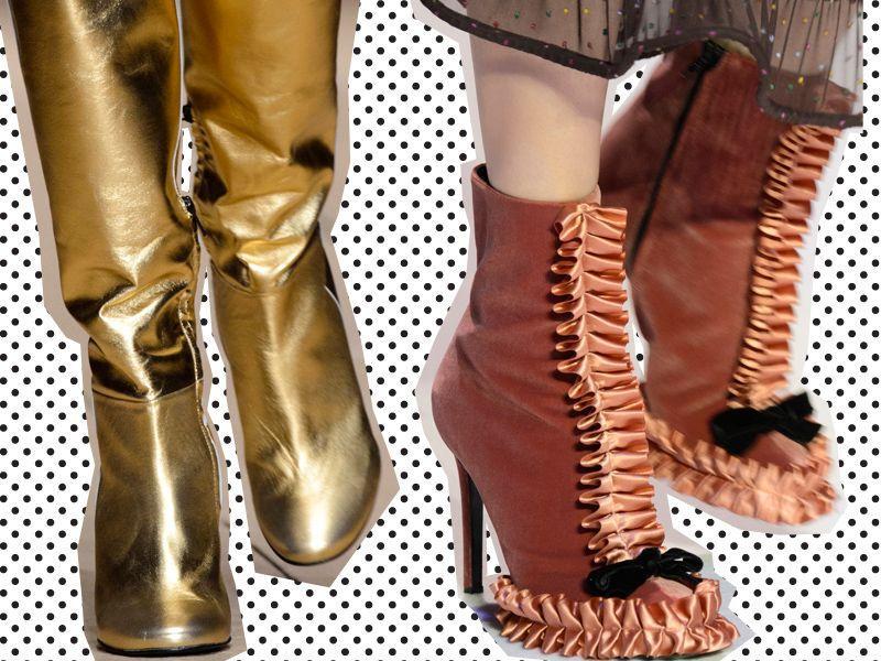 Te buty będą hitem jesieni 2016 - sprawdź najnowsze trendy