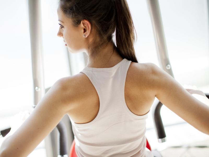 ćwiczenia na serce - najlepsze propozycje