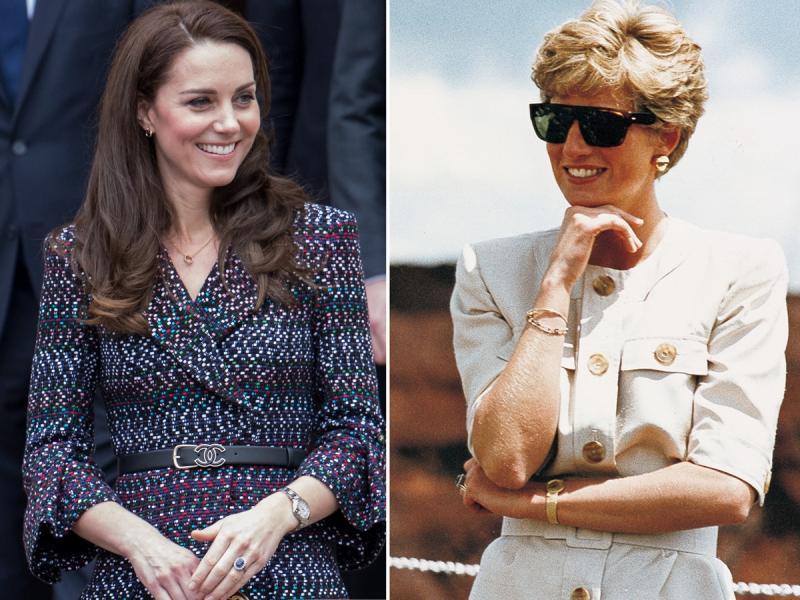 Te popularne i wygodne buty nosiła księżna Diana. Teraz chodzi w nich księżna Kate. Wy też możecie je mieć!