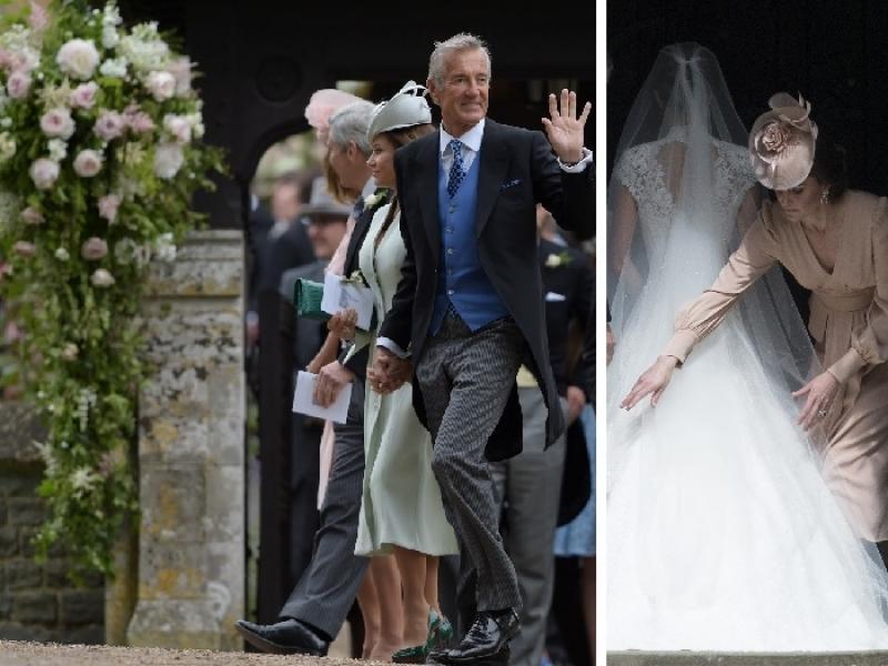 Tego się nie spodziewaliśmy! Skandal w rodzinie księżnej Cambridge, Kate Middleton!