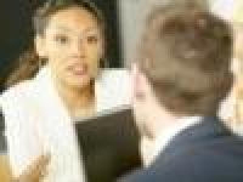 Tematy do rozmowy podczas randek