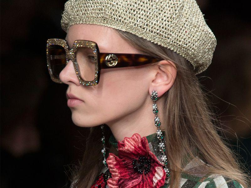 Ten dodatek w paryskim stylu był hitem francuskiego tygodnia mody