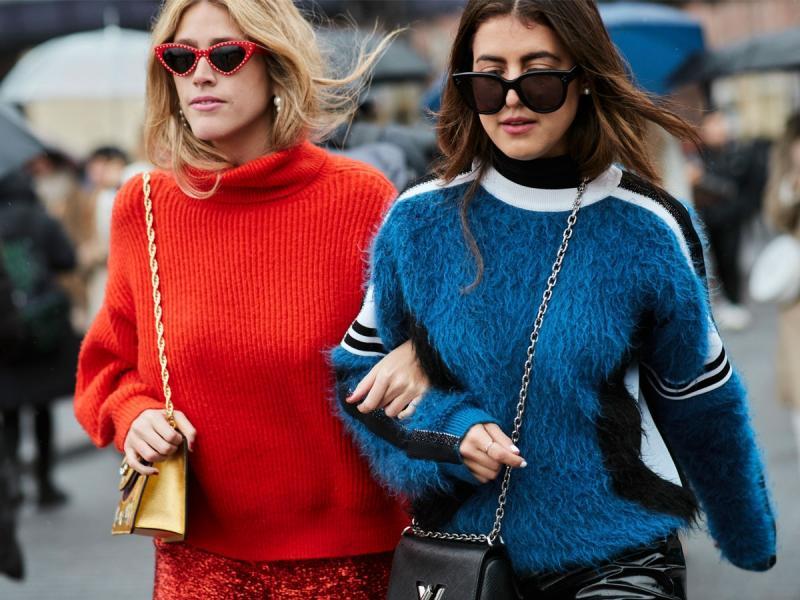 Ten sweter po prostu musisz mieć na święta! W Lidlu upolujesz go za 40 zł