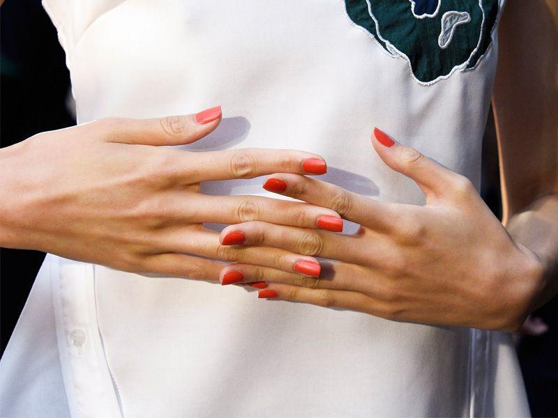 Ten trend w manicure podbija cały Instagram