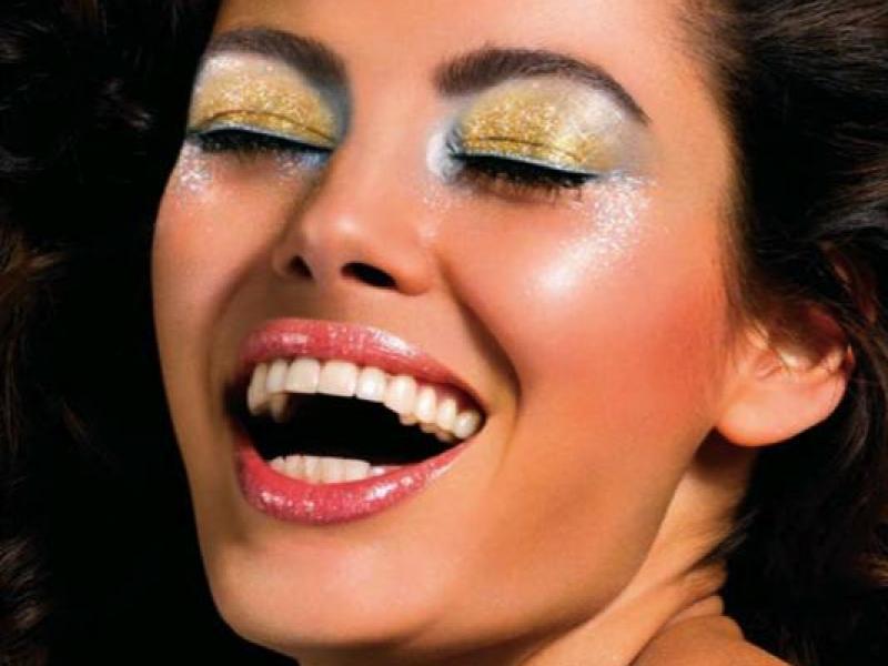 """The Body Shop® make-up """"Błyszczące uwodzenie"""""""