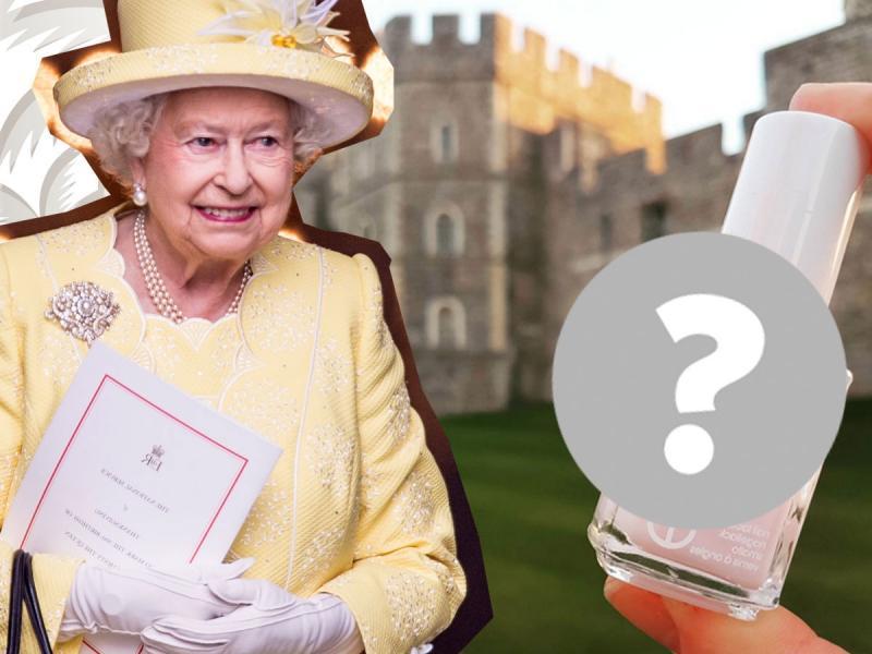 To iście królewski kolor lakieru do paznokci! Tego odcienia używa brytyjska królowa od blisko 30 lat
