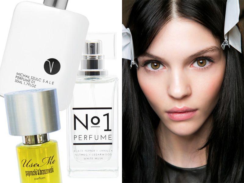 To jest hot! Perfumy od polskich projektantów
