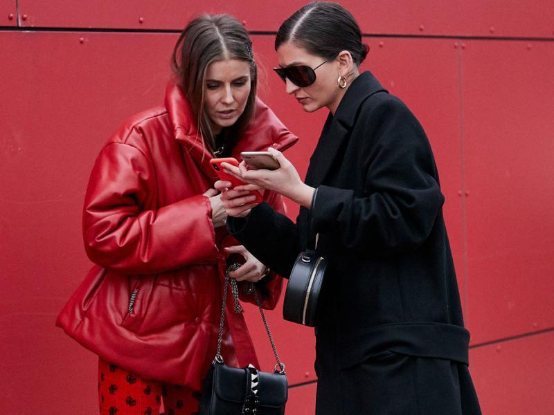 Trendy, które wychodzą z mody jesienią 2019