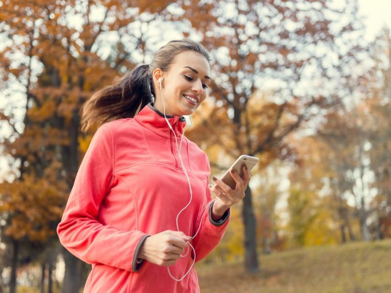 To wyzwala energię! Ćwiczenia, które powinnaś wykonywać jesienią!