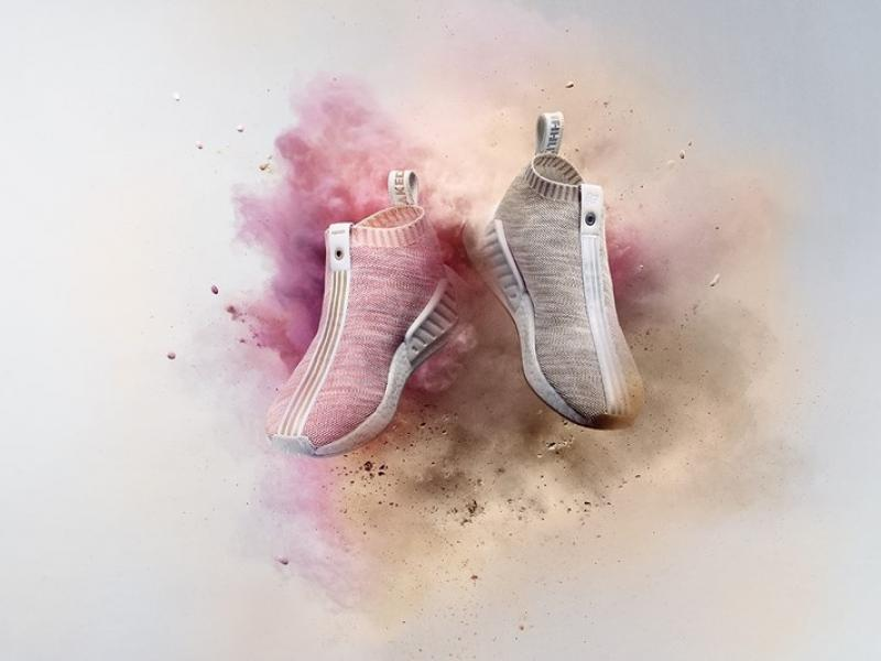 adidas KEITH NAKED