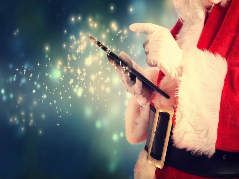 Top 10 świątecznych przebojów!