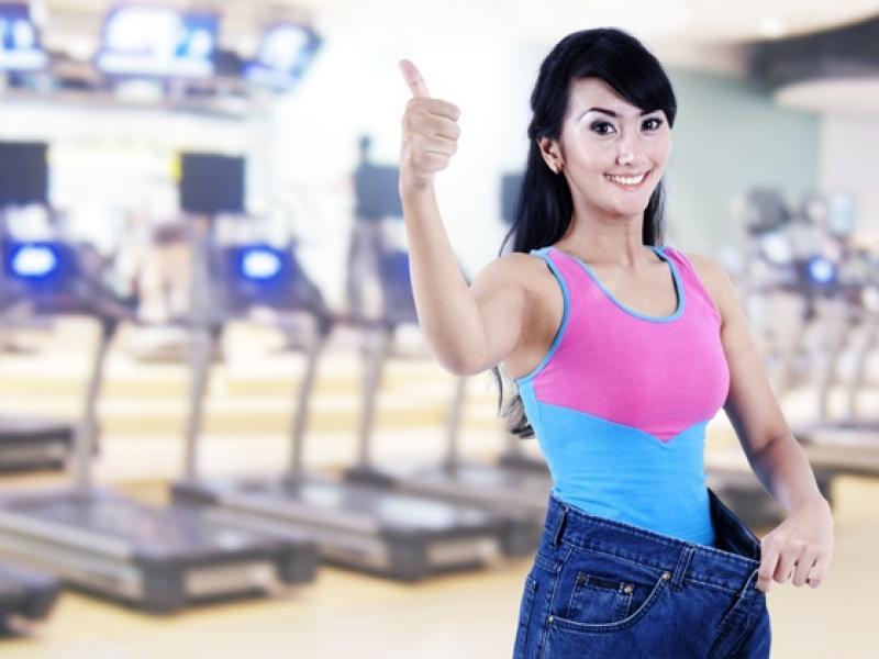 Sport i dieta/fot. Fotolia