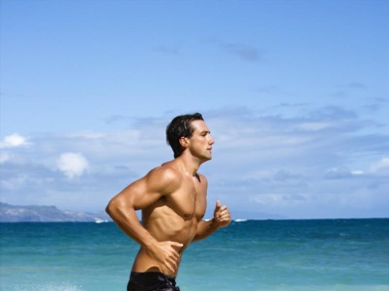 Trening szybkościowy – trzeci etap biegania