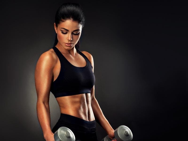 Trenujesz na siłowni? Być może ta dieta jest właśnie dla ciebie!