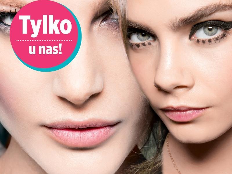 Tricki makijażysty: Korekta ust za pomocą makijażu!