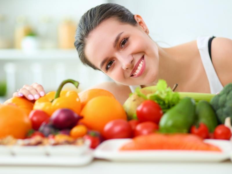 Dieta Na Cholesterol Mamy Gotowy Jadlospis Na 7 Dni Zdrowe