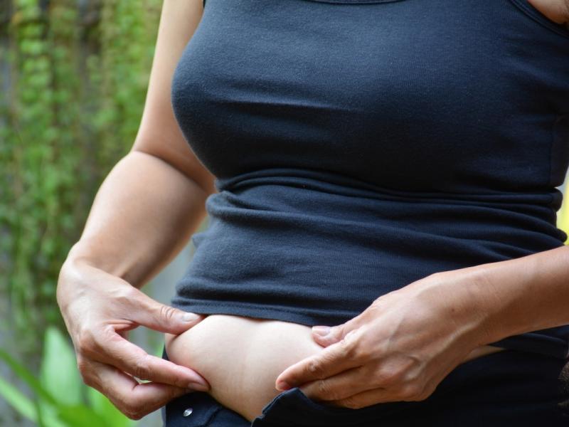 Tyjesz bez przyczyny? To może być menopauza