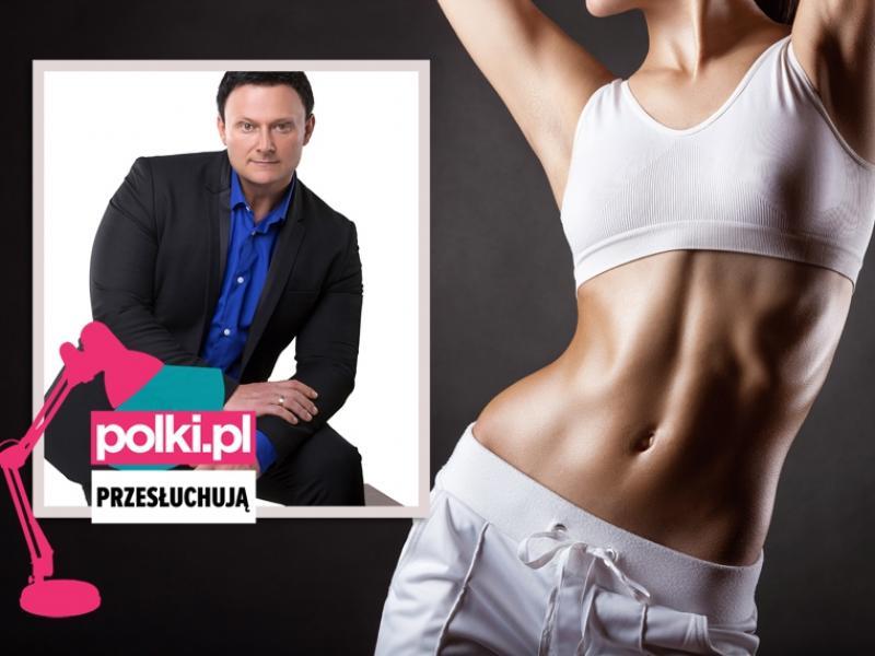 Konrad Gaca - wywiad z trenerem i dietetykiem