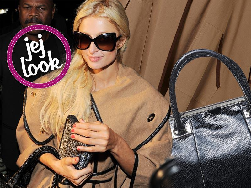Ubierz się jak Paris Hilton
