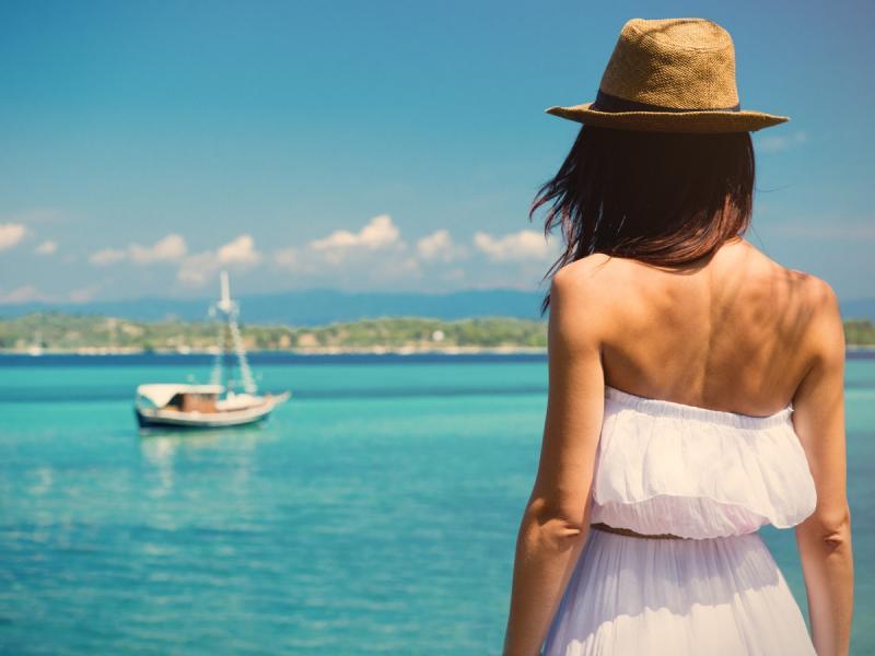 Uciekamy przed zimnem i deszczem! 5 pomysłów na urlop w październiku