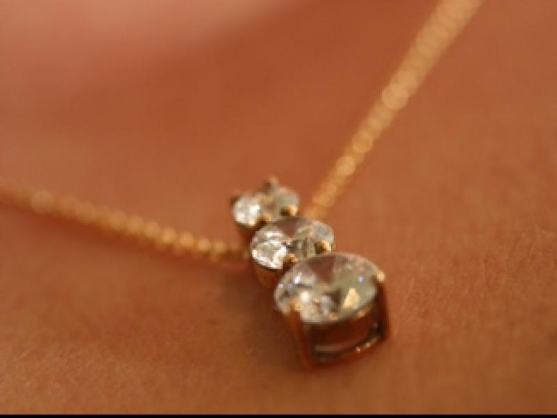 Uczulenie na biżuterię