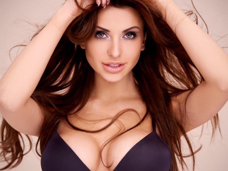 Ujędrniający masaż piersi