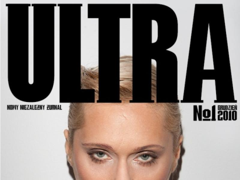 Ultradebiut Ultra Żurnala