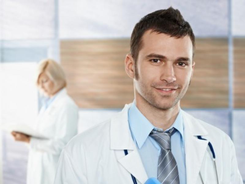 prostata lekarz specjalista