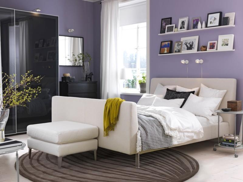 Urządź Swoją Sypialnię Z Ikea Aranżacje Wnętrz Polkipl