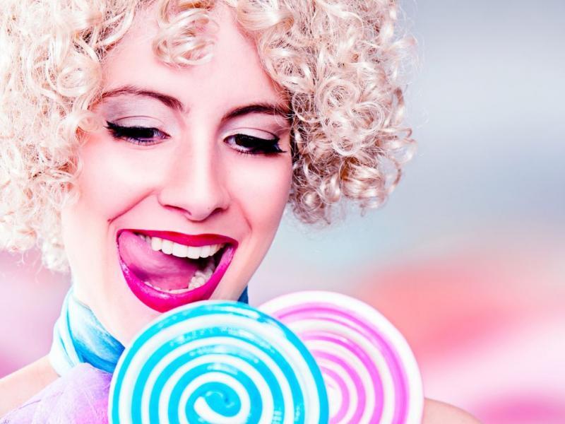 Jak schudnąć uzależnienie od słodyczy