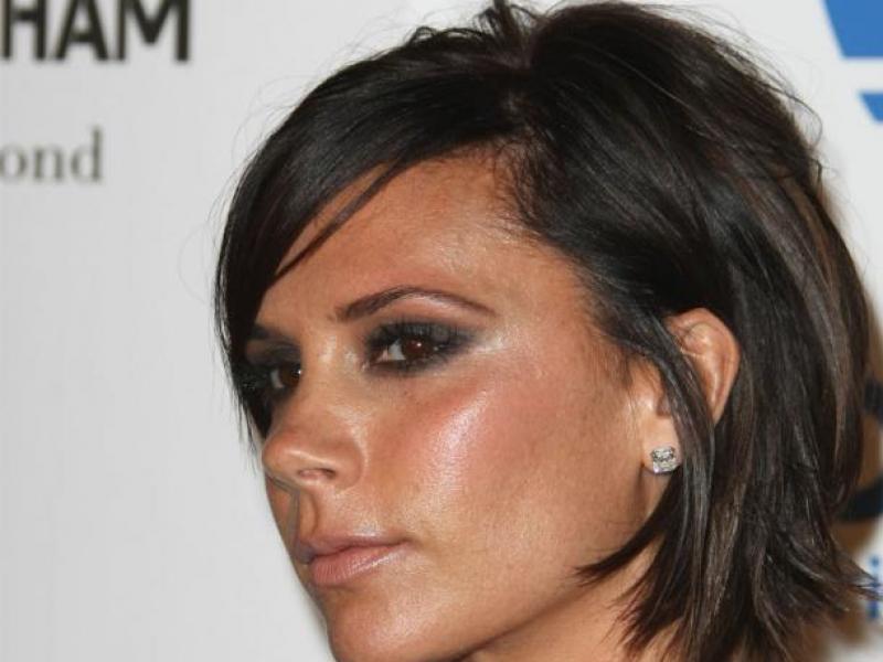 Victoria Beckham - wizjonerka fryzjerskich trendów