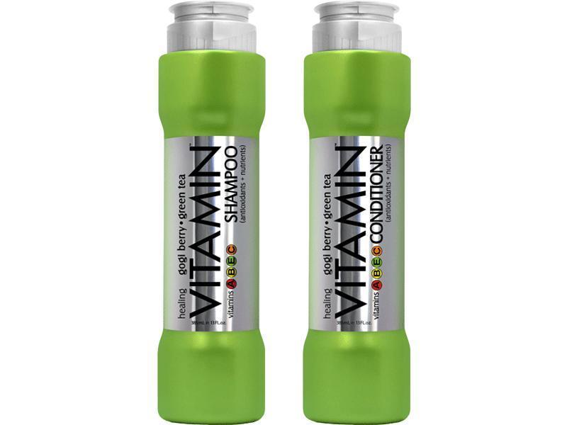 Vitamin – szampony i odżywki