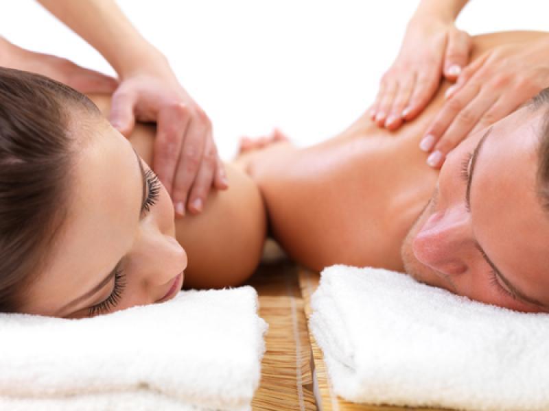 W jaki sposób działa masaż?