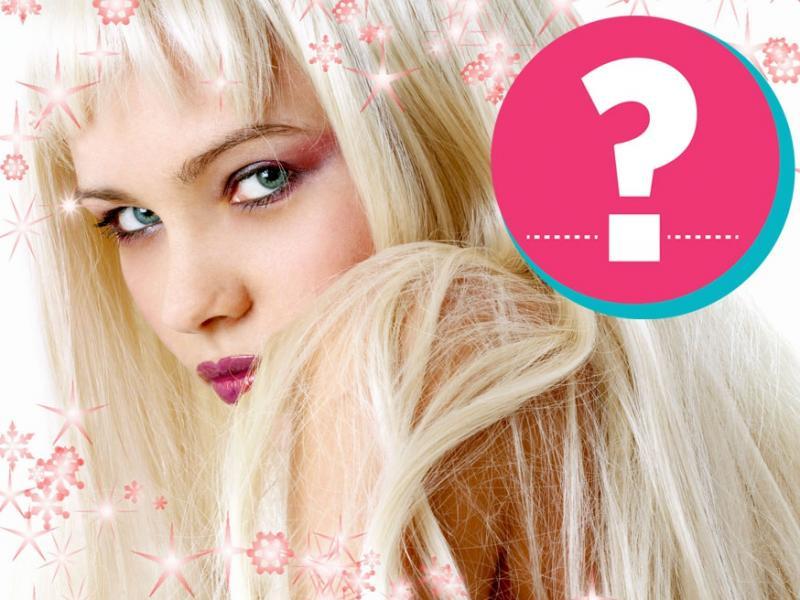 W jakiej formie są twoje włosy? - test