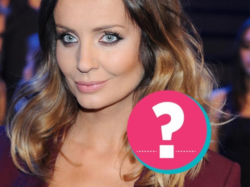 W których włosach Agnieszka Szulim wygląda lepiej?