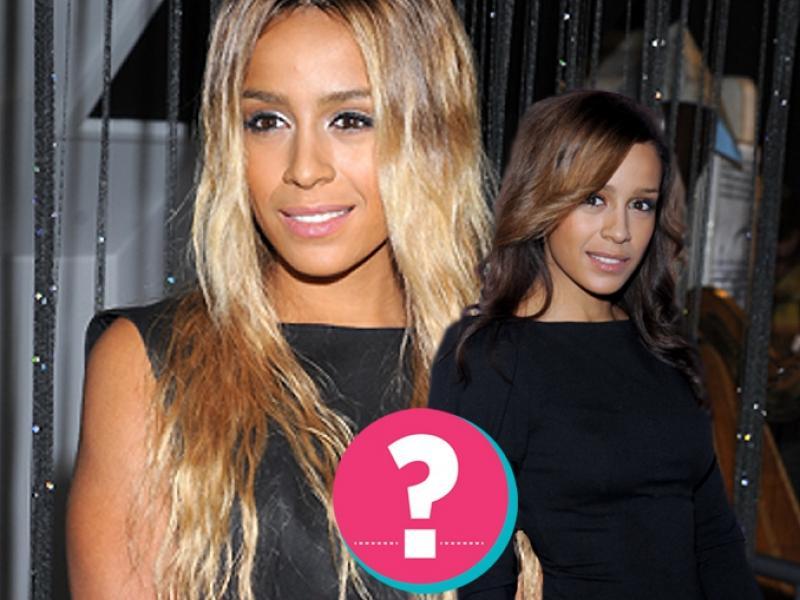 W którym kolorze włosów Ola Szwed wygląda ładniej?