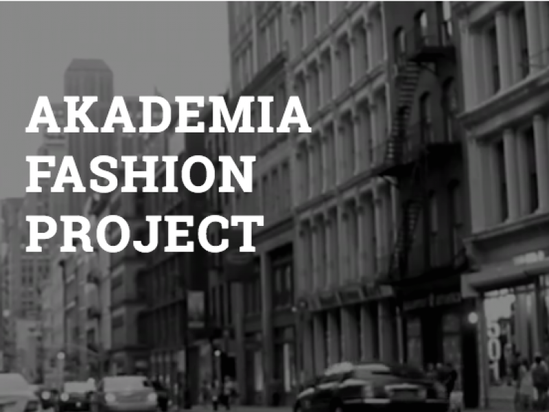 Fashion Project Academy