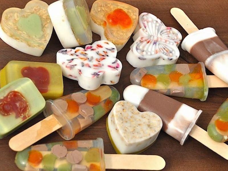 Warsztaty z tworzenia eko-kosmetyków!
