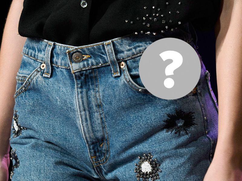 Wedgie Fit Jeans - najmodniejszy model spodni w sezonie?