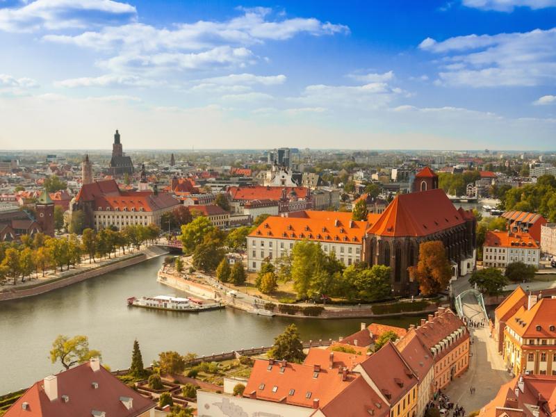 93c5b6f09939 Wrocław na weekend. Polecamy najciekawsze atrakcje tego miasta ...