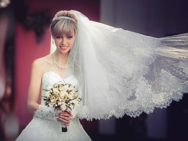 Welon ślubny Co Oznacza I Dlaczego Panny Młode W Ogóle Go