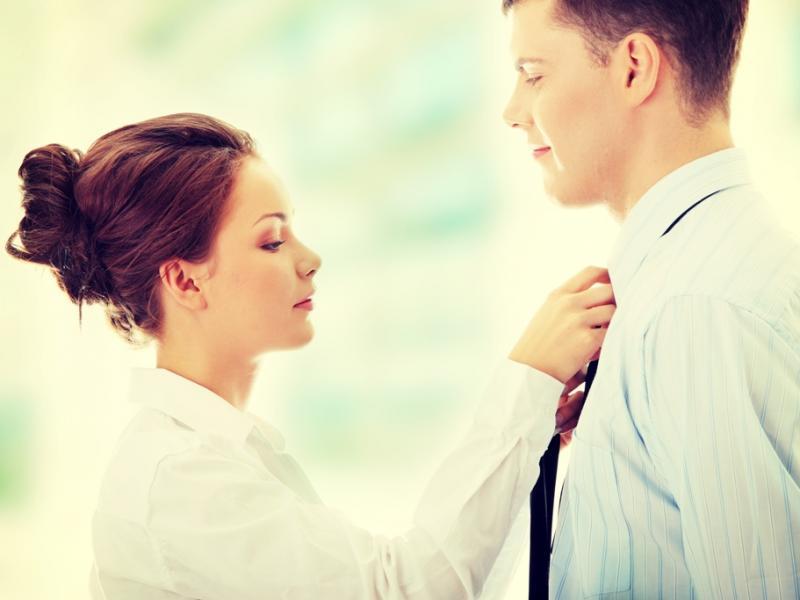 Wiązanie krawata - 5 najbardziej praktycznych węzłów