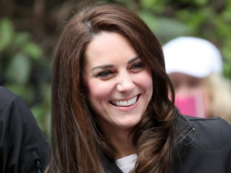 Wiemy jaki jest sekret pięknej cery Kate Middleton. Chodzi o jeden produkt!