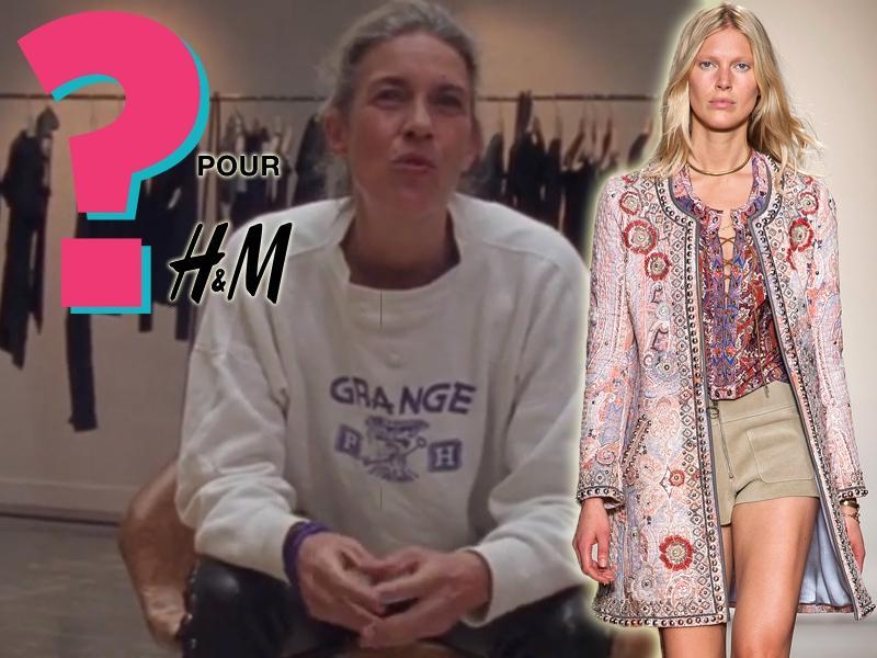 Wiemy kto zaprojektuje jesienną kolekcję dla H&M