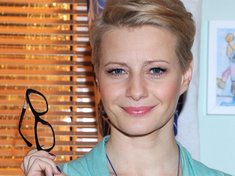 Wiemy z kim Małgorzata Kożuchowska spędzi 41. urodziny!