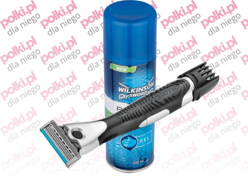 Wilkinson Protect dla mężczyzny