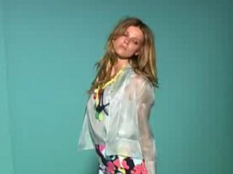 Wiosenne trendy w H&M (video)