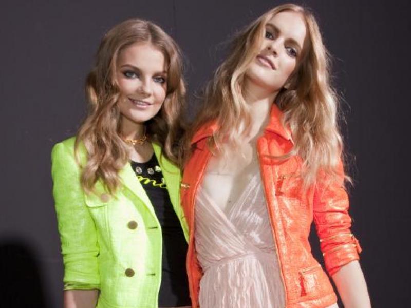 Wiosna 2010: Modne kurtki