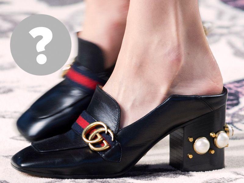 Wiosną właśnie tak nosimy buty...serio?!