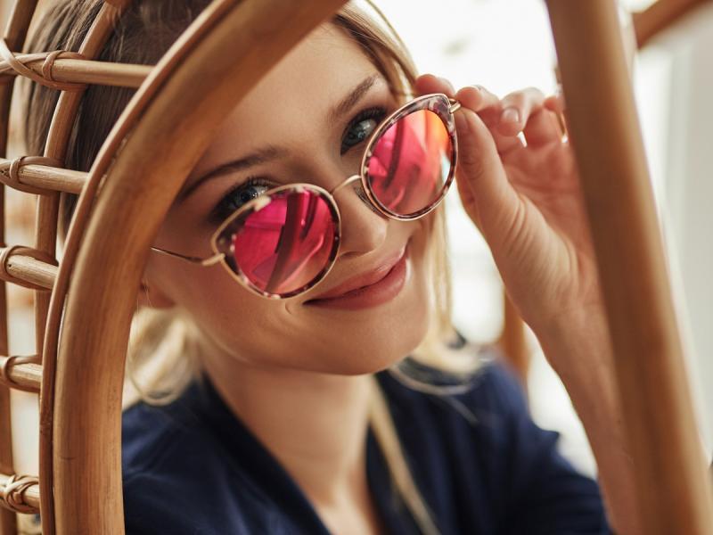 Wiosna z Kodano.pl! Wygraj voucher na okulary przeciwsłoneczne lub korekcyjne (WYNIKI KONKURSU)